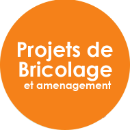 BRICOLAGE – FIX IT