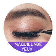 MAQUILLAGE – YEUX