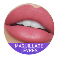 MAQUILLAGE – LÈVRES