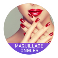 Maquillage – Ongles