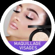 MAQUILLAGE – VISAGES