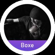 SPORT BOXE