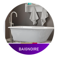 BAIGNOIRE (FIX-IT)