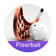 HOCKEY, FLOORBALL