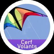 CERF VOLANTS