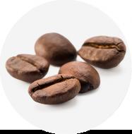 CAFÉS EN GRAINS (PARTOUT MONDE)