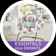 ENFANTS – ESSENTIELS