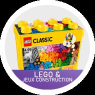 ENFANTS-LEGO & BRIQUES