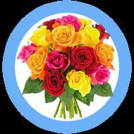 Livraison fleurs fraîches