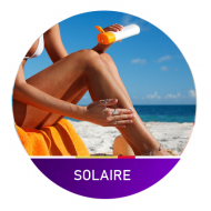 SOLAIRE – SOIN
