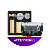 ACCESORIES SOIN