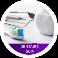 DENTAIRE – SOIN