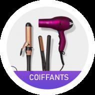 Coiffants – Soin
