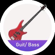 GUIT/BASS