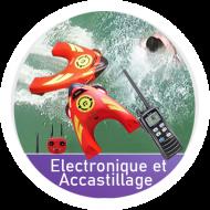 ELECTRONIQUE & ACCASTILLAGE