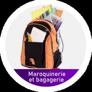 Maroquinerie et bagagerie